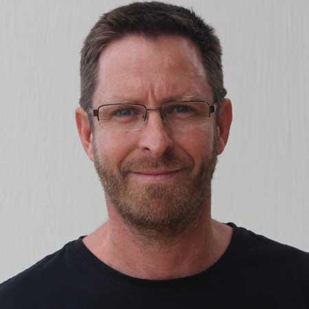 Alan Radloff