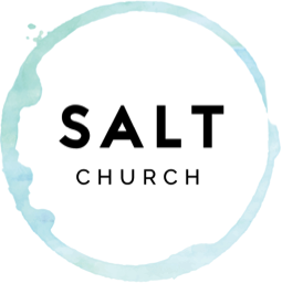 Salt Church Logo